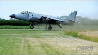 Airborne 02.26.20: Harriers 4 Sale!, FAA Nixing NOTAM Pubs, SpaceX Tourism