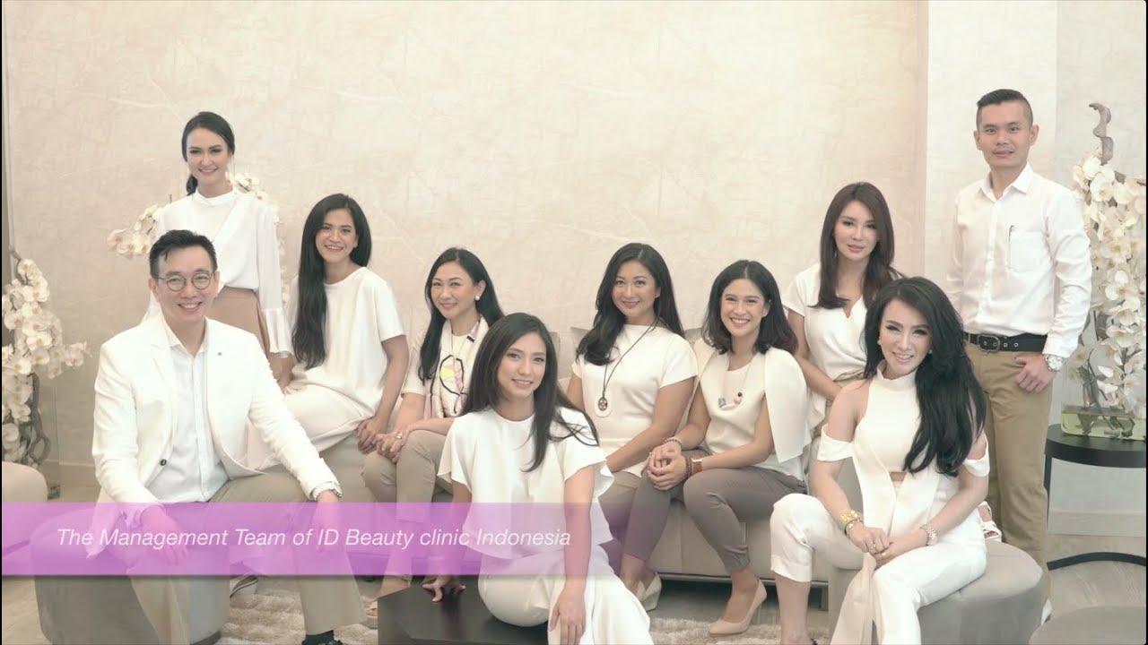Id Beauty Clinic Indonesia - YouTube