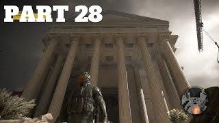 GHOST RECON WILDLANDS - SHOOTING DOCTORS - Walkthrough Gameplay Part 28 (Campaign) Day 039