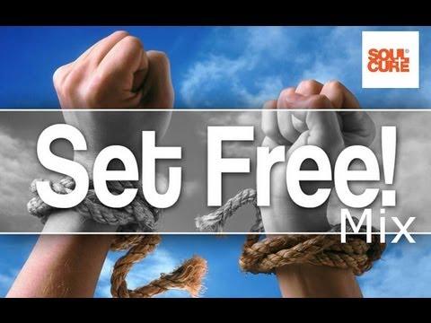 Gospel Dancehall Mix 2013   He Set Me Free PRISON BREAK SPECIAL)