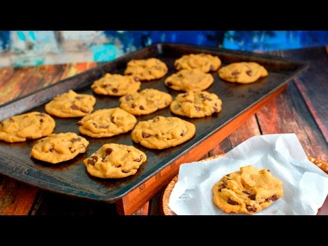 Perfect Vegan Chocolate Chip Cookies - Soft & Moist!