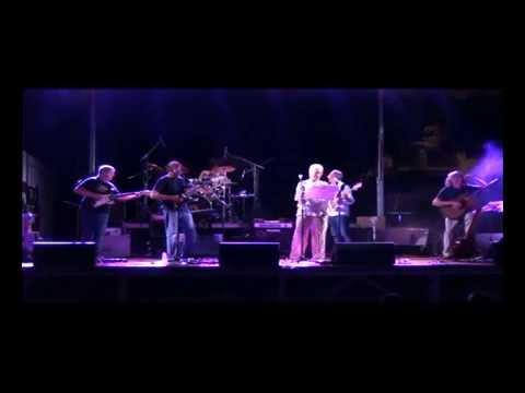 Concert rock La nevera per  marató tv3 Balaguer