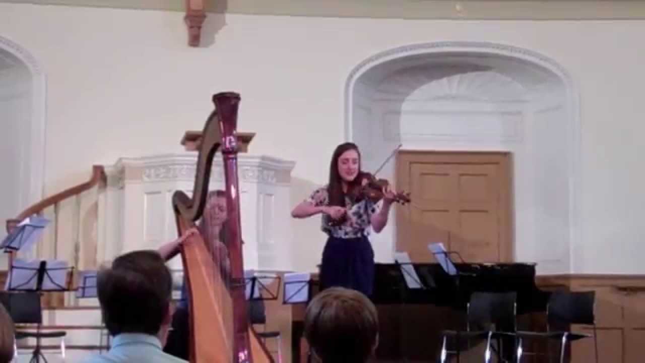 Twelfth Day - Romanze (Schubert) - YouTube