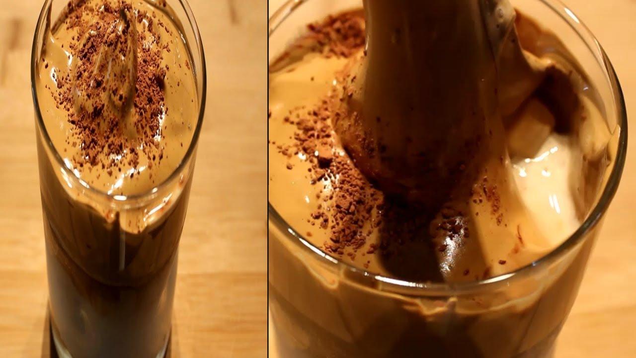 Important Tips/How To Make Dalgona Coffee at Home: Dalgona ...