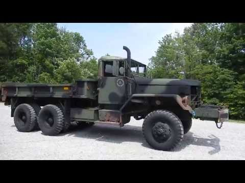 1990 Military M923A2 for sale by MREdepot | Doovi