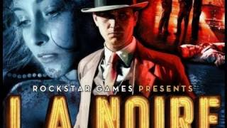 LA Noire Video Review