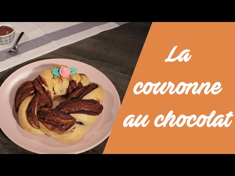 la-recette-de-la-couronne-feuilletée-au-chocolat-!
