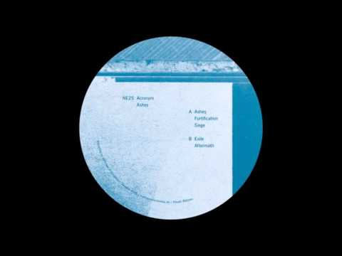 Acronym - Aftermath [NE25]