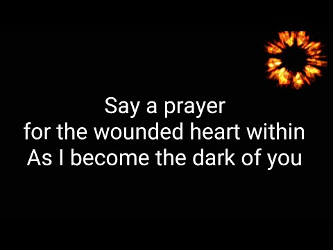 Breaking Benjamin - The Dark of you Lyrics HQ
