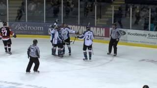 WHL Prospect Profile - Sam Reinhart - Kootenay Ice
