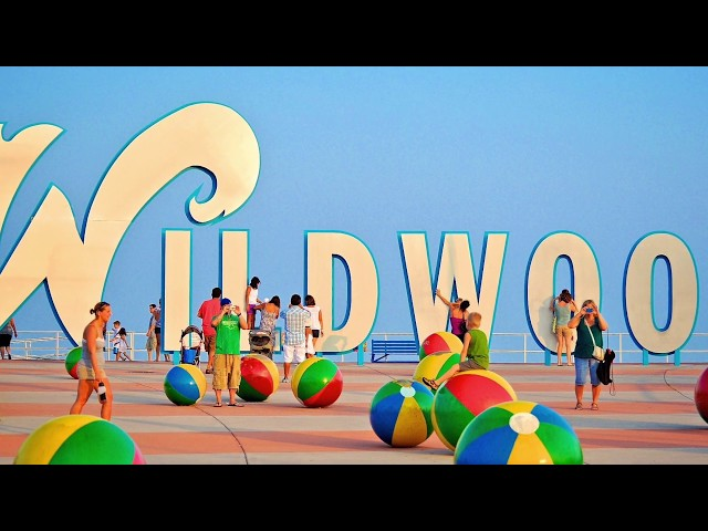Here's the Wildwood Tales   TravelTales Feature Film