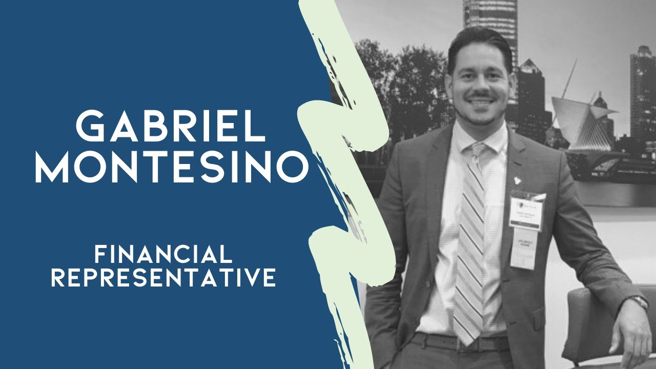 Meet Gabriel Montesino - The Importance of Setting a Budget