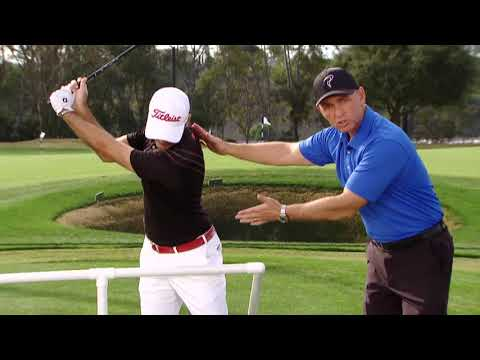 Golf Fitness Academy S9 Ep03 – Block