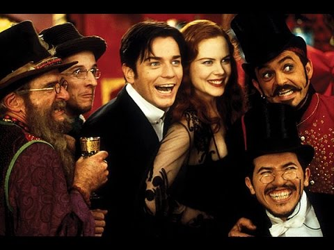 moulin rouge online castellano hd