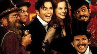 Moulin Rouge – Amor em Vermelho - Comédia Romântica - Filmes Completos Dublados 2014 HD