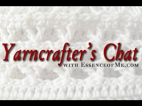 Yarncrafter's Chat #11: Should Video Craft Classes Be Fr$ee?
