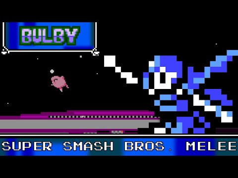 Super Smash Bros. Melee Theme 8 Bit Remix