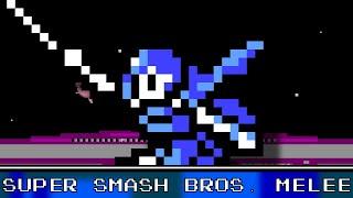 Super Smash Bros. Melee Theme 8 Bit