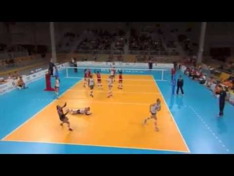 Pan Am Games USA vs PUERTO RICO Highlights Toronto 2015