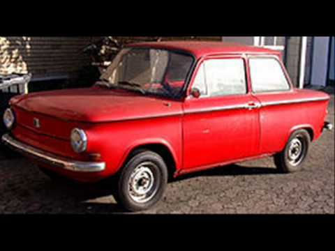 Car Companies Germany Nsu