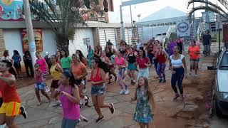 Baixar Coreografia No Groove - Ivete Sangalo e Psirico
