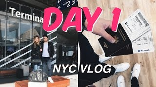 VLOGNY#1 : SURVIVRE au Jet Lag ! 😴 | SleepingBeauty