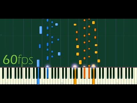 Fantaisie-Impromptu Op. posth. 66 // CHOPIN