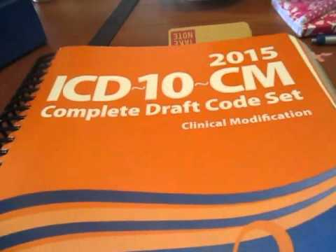 6.  Medical Coding Books