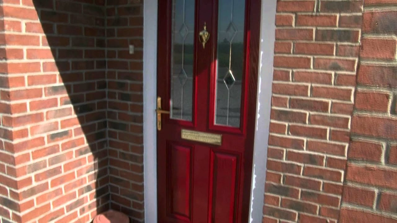 Eurocell Dales Collection Composite Door Range Youtube