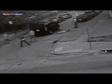 Baltimore Officials Agreed To Pay $135,000 To Unarmed Man Shot By Police