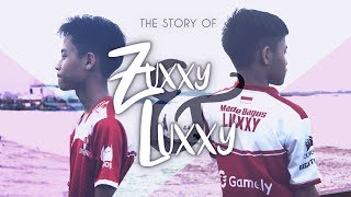 The Story of Luxxy & Zuxxy: Twin Gaming Prodigies