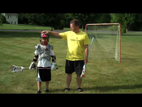 Boys Lacrosse Equipment Basics - Laxtown.com