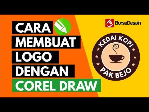 Dalam video dijelaskan cara membuat logo online shop sendiri dengan coreldraw X7. Saya menjelaskan d.