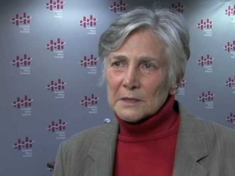 Exclusive Diane Ravitch Interview on No Child Left Behind