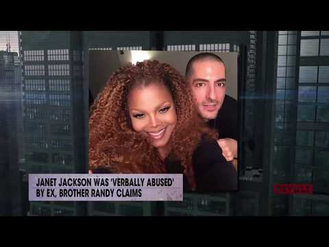 Randy Jackson speaks on the issues Janet Jackson faced in her marriage | Rumor Report