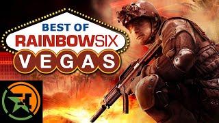 Best of AH - Rainbow Six: Vegas   Achievement Hunter Best Moments