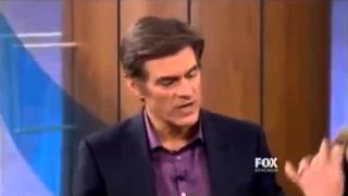 Dr. Oz Discusses Ultrasonic Cavitation - Cavi Lipo from Cavi Spa NY Thumbnail