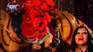 Agila Janam Jani - Jai Maa Jagdambe - Anu Dubey - Bhojpuri Devi Geet - Bhajan Song 2015
