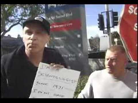 TIL Billy Sheehan is a scientologist. : Bass - reddit
