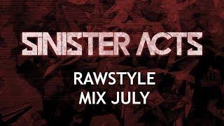 Rawstyle Mix July 2018