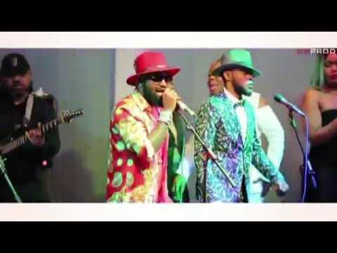 Ferre Gola - Maboko Pamba (showcase Live 2019)