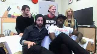 "Pentatonix Sing ""I Need Your Love"" & Switch Vocal Parts"