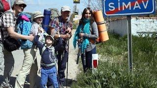 TURKEY: Evliya Çelebi Way