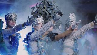"""Свадьба """"В одном калейдоскопе"""" Андрей & Настя"""