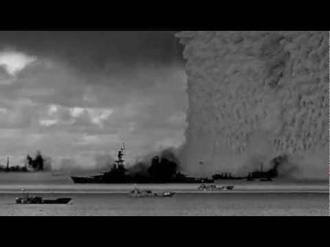 Plutonium bomb (human folly)