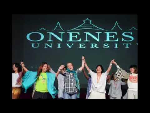 oneness Friends France