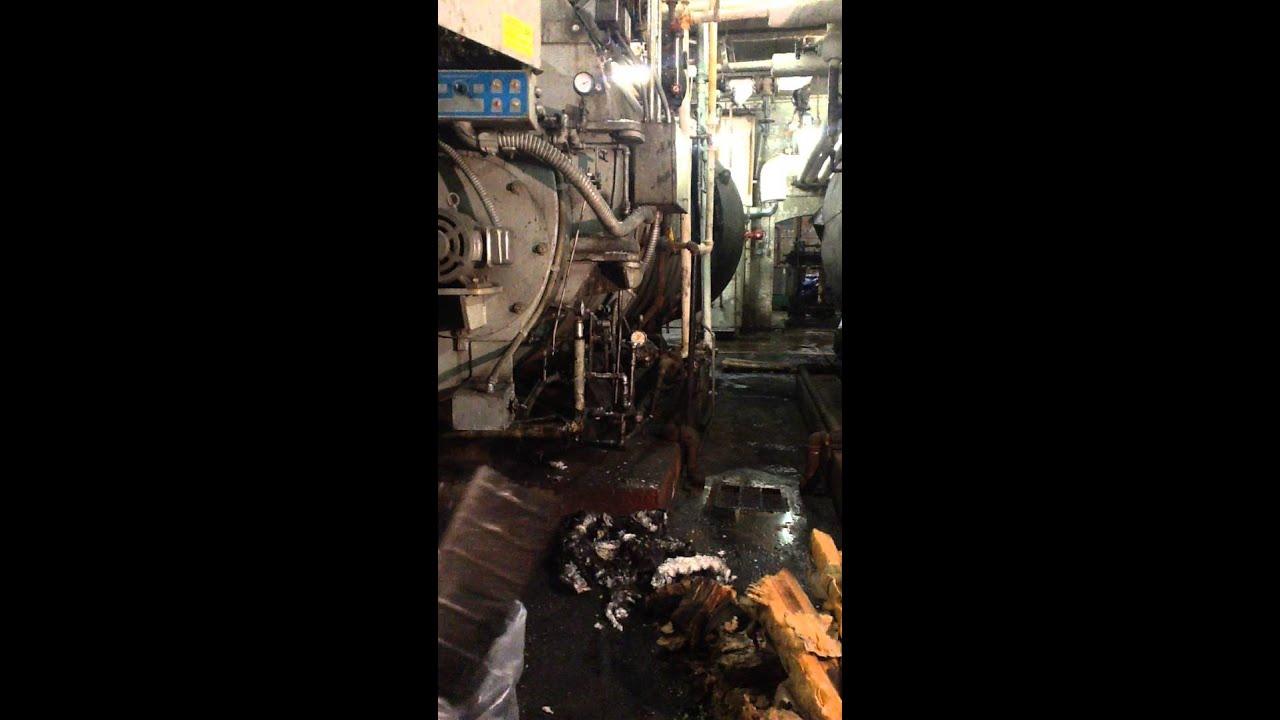 Steam Boiler Stationary Engineer - YouTube
