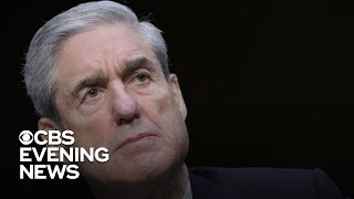 Special counsel final report not expected for another 10 days