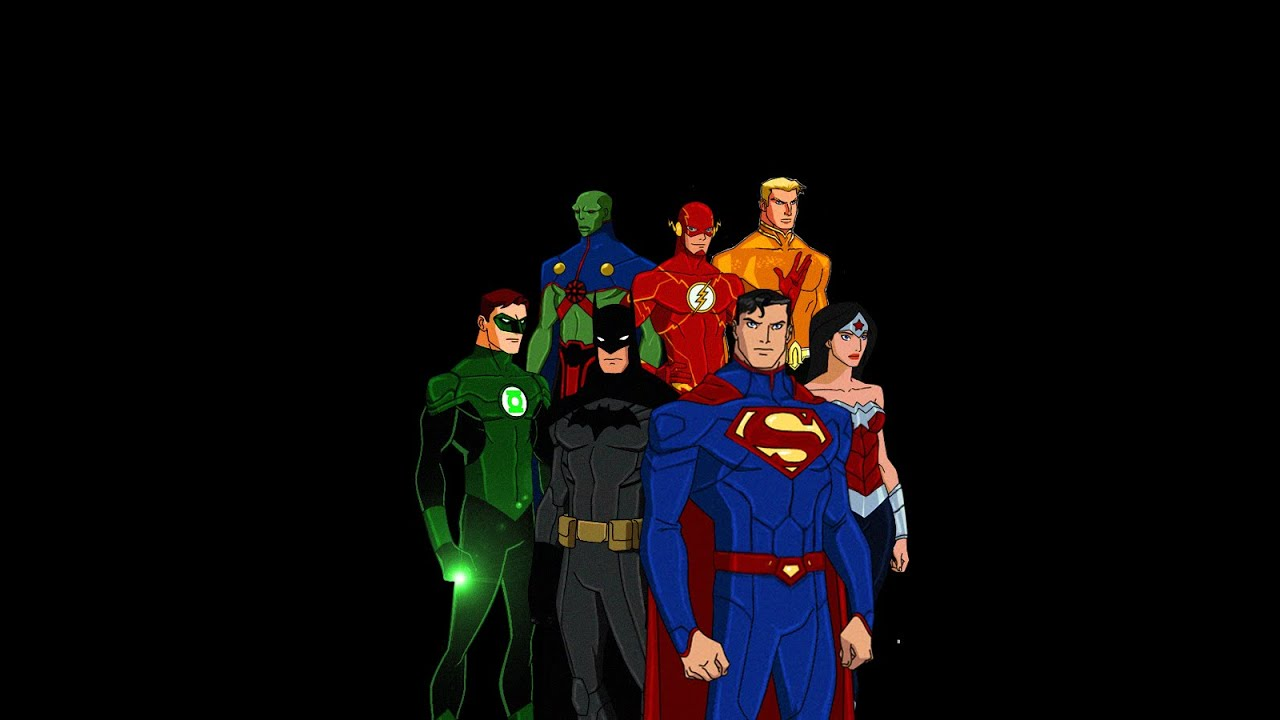 justice league season 2 1080p tv