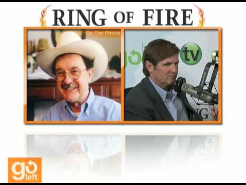 Obama Must Be Bolder Than FDR - Part 1 - The Ring Of Fire